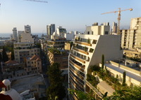 Big and comfy flat in Beirut with great seaview