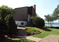 House on the St-Lawrence river,20min from down town old Quebec