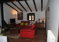 Nice house of the XVIII century in Agullana, Alt Empordà(Girona) Spain