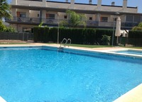 San Juan de Alicante: swimming pool, beaches, golf course, summer fun!