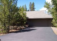 Sunriver Resort Rental Home Steps Away From the Deschutes River