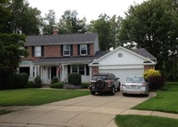 Nice suburban home in Upstate New York (Buffalo)