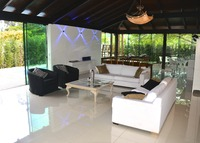 BRAZIL - JURERE BEACH HOUSE, only 200m from the beach - FLORIANOPOLIS