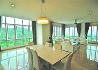 KL Penthouse Amazing View - 320 sqm - 5 bed 4 bath luxury