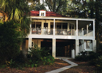 Delightful home on the May River, Bluffton, SC