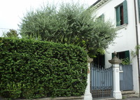 TRADITIONAL VILLA IN VENICE MAINLAND