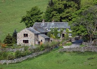 Lakeland stone cottage in the heart of the Lake District National Park