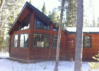 3 bedroom Breckenridge Cabin