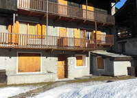 Valle d'Aosta. Lovely flat in  Val d'Ayas