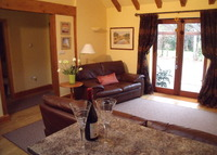 Lovely holiday cottage walking distance to Shrewsbury historic town