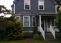 Charming historic home near Providence universities and hospitals.