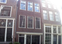 Great house in best area of Amsterdam - Jordaan (1700 sqft)