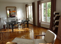 Shiny 3 bedroom appartment Porte d'Auteuil, Central Paris (16)