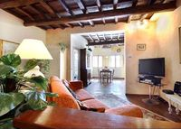 Apartment in a quiet neighborhood in the historical center of Florence