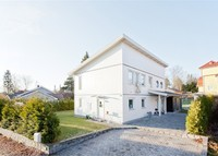 Stylish & comfortable family house, 15 minutes outside Stockholm