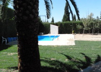 Apartment in Granada or a cottage 4 km from the city
