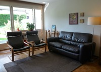 Casual apartment near Lausanne (Switzerland)