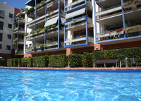 Nice, modern and comfortable apartment in Cambrils