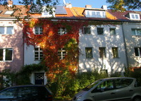 House in the middle of Berlin! 200 qm with garden.