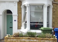 London 4 bed house  - 30 mins London's main London sights