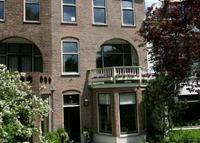 Comfortable townhouse in historic Leiden (close to sea, Amsterdam)
