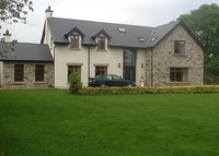 5 bedroom Family Country home in the Dublin suburbs. CoKildare