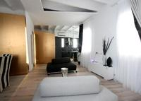 Design Loft in Barcelona (2 bedrooms). Side by side to Gotic Cathedral