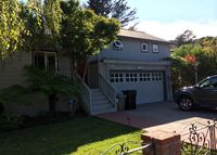 Family Home in Mill Valley - Best of SF and the Bay