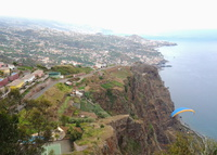 Madeira - Xmas/New Year 2016
