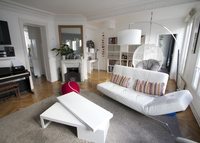 Charming family apartment close to Champs-Elysées & Arc de Triomphe