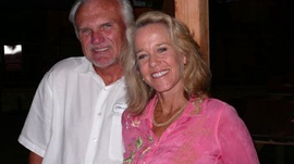 Gregg and Nancy Hughes
