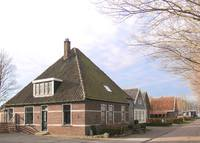 Large  family house In historic village 40 km from Amsterdam