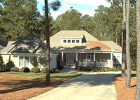 2 bdrm 2 bath luxury home Pinehurst, NC, golf center