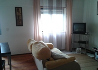 Well located apartment ten minutes away from Lisbon center