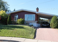 Nice bungalow near Ottawa