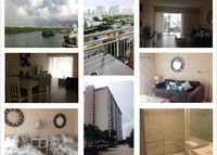 Great apartment in sunny isles beach miami florida non simultaneous
