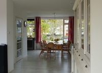 Huge, comfy and kid-friendly house 10 min from Amsterdam Central!