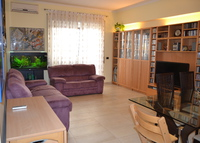 Spacious apartment in Rome. Booked for new year's eve