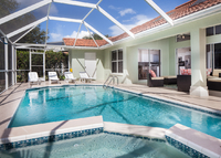 Naples Summer Haven in Florida's Gulf coast paradise