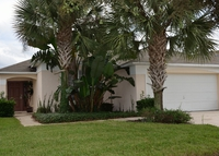 4 Bedroom, 3 Bathroom with Pool/Spa in premiere Disney gated community