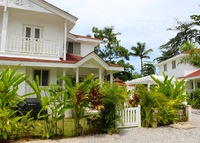 Exchange 2016 concluded - Las Terrenas, DR. Villa close to the beach
