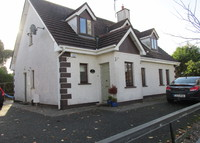 Family home, located in historic Boyne Valley village north of Dublin