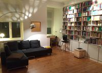 4 Room in the very centre of Berlin (Hackescher Markt)