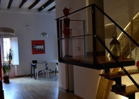 A beautiful, restored flat in the heart of Cagliari