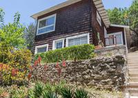 Hip Hillside Gem with Big Patio, Summer 2015