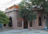 Casabierta, a styled home in Palermo, Buenos Aires