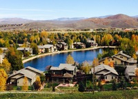 Fun family Park City 4 bedroom lake & ski house