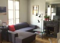 PARIS - TRENDY APARTMENT - MONTPARNASSE - ST GERMAIN AREA