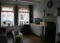 Cozy 30s house in the center of historic Enkhuizen, close to Amsterdam