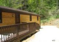 Mountain Home 3 bed 2 bath, extra room W bath, large living area